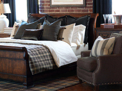 Traditional Duvet Covers And Duvet Sets by Barclay Butera Interiors