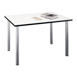 BBF - BBF - Aspen Gathering Tables- Rectangle Table - BBF-Work Table-TS85201