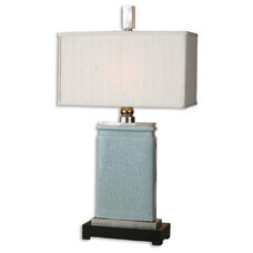 Eclectic Table Lamps by LightingUniverse