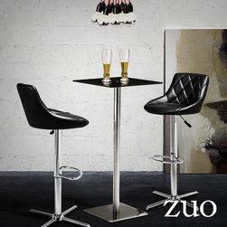 Zuo Modern Dimensional Bar Table - Zuo Modern Dimensional Bar Table