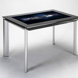 Samsung - SUR40 Table With Microsoft PixelSense -