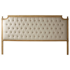 eclectic headboards by Zentique