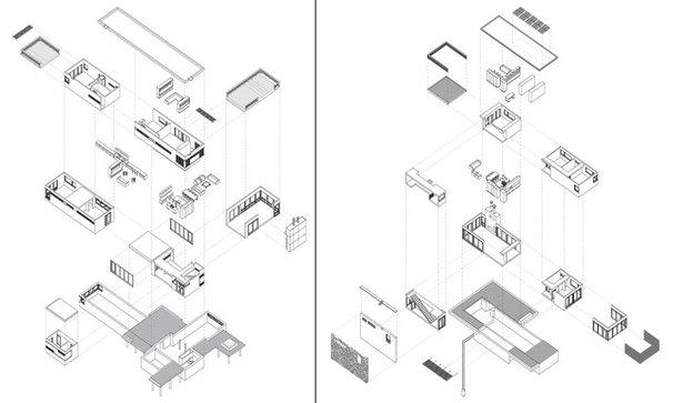 Modern Rendering by Princeton Architectural Press