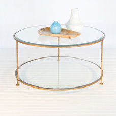 Coffee Tables by Tamara Mack Design