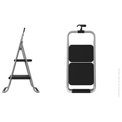 modern ladders and step stools by Quirky