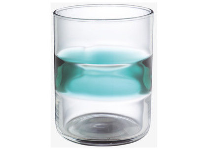 contemporary glassware by Habitat