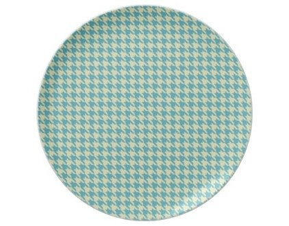 Contemporary Dinner Plates by Zazzle