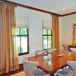 Mid Century Modern Window Treatments Find Curtains