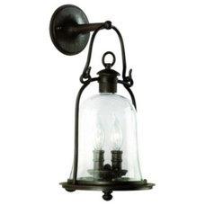Owings Mill Outdoor Wall Sconce by Troy Lighting