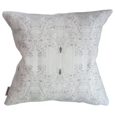 Eclectic Pillows by eskayel
