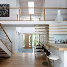 Contemporary  by Paris K Interior Design