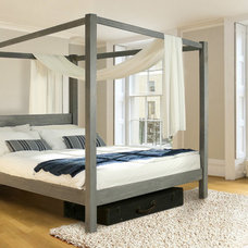 Contemporary Canopy Beds by Get Laid Beds