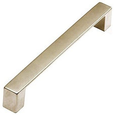 Modern Cabinet And Drawer Handle Pulls by Hardware Hut