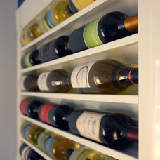Modern Storage And Organization by Aluminum Home Solutions