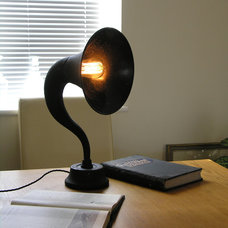 Industrial Table Lamps by Vintage and Retro Lighting