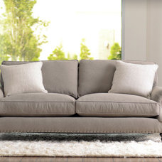 Eclectic Sofas by Dania Furniture