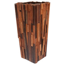 Contemporary Indoor Pots And Planters by Rotsen Furniture