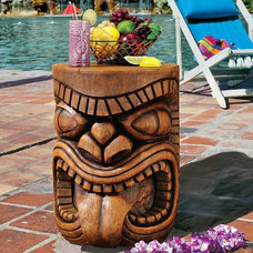 Modern Garden Statues And Yard Art by Wayfair