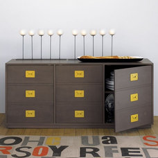 contemporary buffets and sideboards by CB2