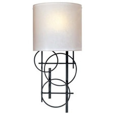 Wall Sconces P5131 Wall Sconce by George Kovacs