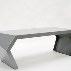 Modern Indoor Benches by AllModern