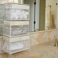 Traditional Bathroom by Tileshop