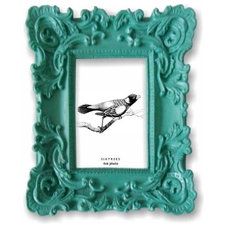 Eclectic Picture Frames by Sixtrees