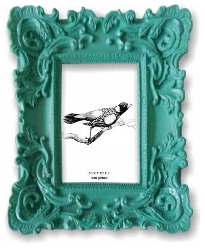 eclectic frames by Sixtrees
