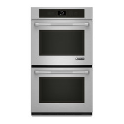 """Jenn-Air 30"""" Double Electric Wall Oven, Stainless Steel 