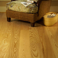 Contemporary Floors by Carlisle Wide Plank Floors
