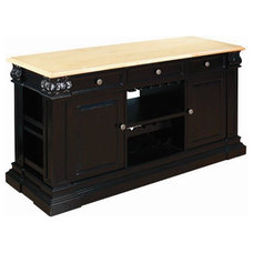 Kitchen Islands And Kitchen Carts by belleforet.com