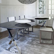 The Refined Pathos Dining Table by B&B Italia