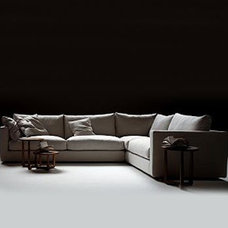 contemporary sectional sofas by Switch Modern