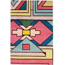 Eclectic Rugs by The Rug Company