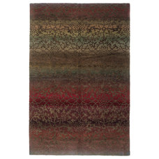Contemporary Rugs by A Rug For All Reasons