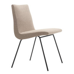 Ligne Roset - TV Chair By Ligne Roset - Dining Chair designed (1953) by Pierre Paulin; currently produced by Ligne Roset