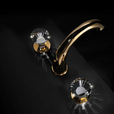 Traditional Bathroom Faucets by Macral Design Corp.