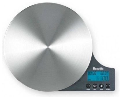 Modern Kitchen Scales by Breville