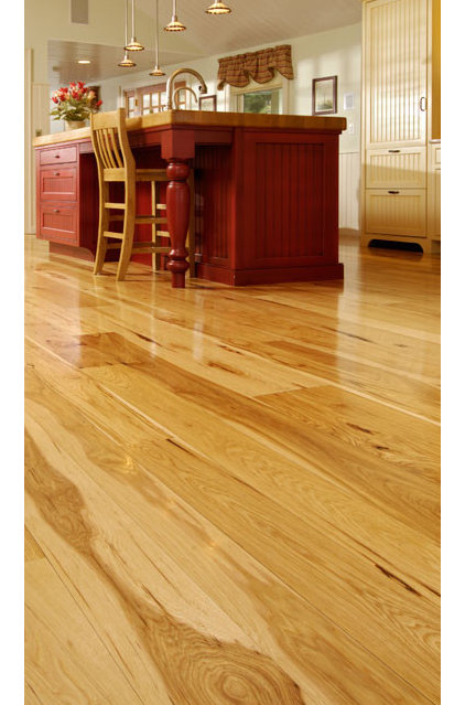 Get the pros and cons of exotic woods hickory cherry for Cherry wood flooring pros and cons