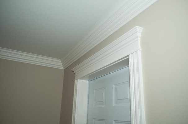 Traditional Interior Doors by Moulding Warehouse