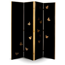 Contemporary Screens And Room Dividers by DeMorais International