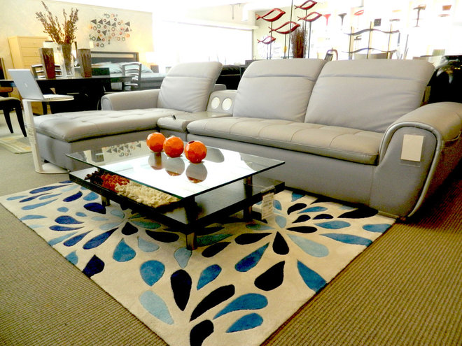 Modern Living Room by Contemporary LifeStyles
