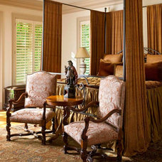 Traditional Bedroom by Chambers Interiors & Associates, Inc.