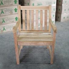 Teak Arm Chair - Solo
