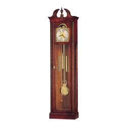 Contemporary Floor & Grandfather Clocks: Find Floor Clock ...
