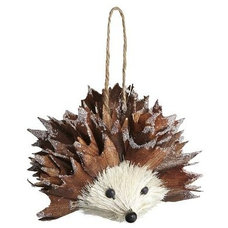 Contemporary Christmas Ornaments by Pier 1 Imports