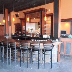 Local Wine & Brew -