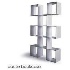 Contemporary Bookcases by Unicahome
