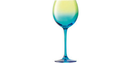 contemporary glassware by Heal's