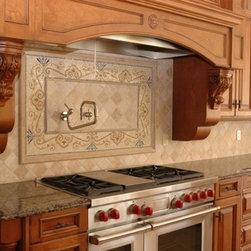 Fresno Custom Cabinets - Fresno Mill Co.